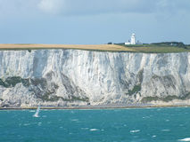 Free White Cliffs Of Dover Stock Images - 25610524