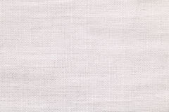 White cloth detail texture background Stock Image