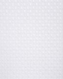 White Cloth Wallpaper Stock Photo