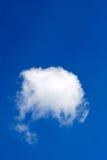 White cloud Stock Photos