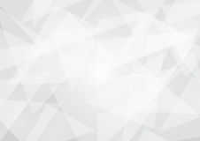 White color background. Polygon vector illustration Royalty Free Stock Photo