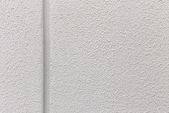 White color wall texture Stock Image