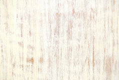 White colored wood texture royalty free stock image
