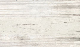 White colour soft Wood texture background as  backdrop Royalty Free Stock Photos