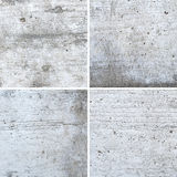 White concrete texture Royalty Free Stock Photo