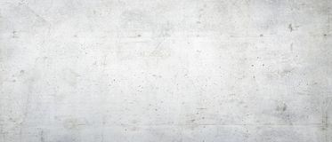 White concrete texture with wood grain for background stock photo