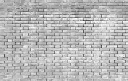 White concrete tile wall Stock Images