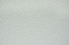 White concrete vinyl wall Stock Photo