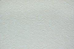 White concrete vinyl wall Stock Photo