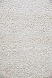 White concrete wall Royalty Free Stock Photos