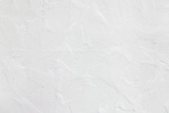 White concrete wall background Royalty Free Stock Image