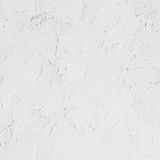 White concrete wall background Stock Photography