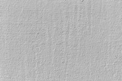 White concrete wall background. stock image