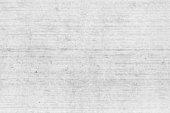White concrete wall, seamless texture stock images
