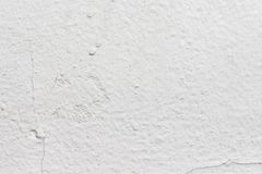 White concrete wall texture. Architecture backgrounds block built cement cinder color construction design dirty element exterior floor gray grooved horizontal stock image