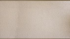 White Concrete Wall Texture stock photography