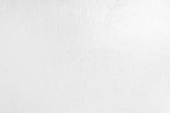 White concrete wall textures Stock Photo