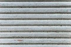 White corroded metal Stock Photos