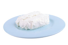 Free White Cottage Cheese Royalty Free Stock Images - 9443669