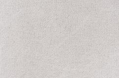 White cotton canvas fabric texture. Stock Photos