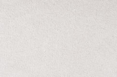 White cotton canvas fabric texture. Royalty Free Stock Photography