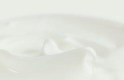 White cream Stock Photos