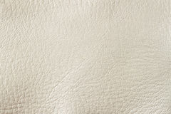 White cream paint genuine leather background or texture. For background , backdrop, substrate, composition use. With Stock Photos