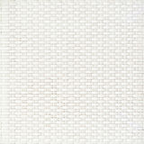 White cream plastic surface with a repeating pattern. Royalty Free Stock Photo