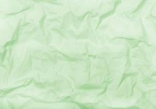 White creased paper Royalty Free Stock Photo