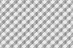 White cross pattern Stock Images