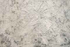 Crumpled wall background stock image