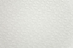 White Cube Texture Royalty Free Stock Images