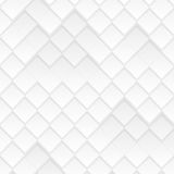 White cubes vector illustration