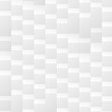 White cubes Royalty Free Stock Image