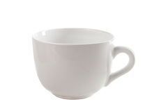 White cup Stock Images