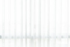White curtain background Stock Photo