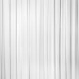 White curtain background Royalty Free Stock Photo