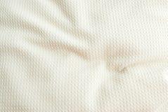 White cutton Royalty Free Stock Image