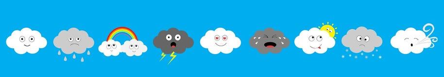 Storm Cloud Emoji Stock Photos by Megapixl