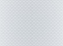 White Diamond-shaped 3d texture. background textures white. 3d render vector illustration