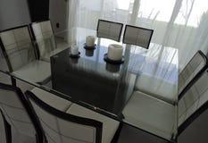 Free White Dinning Room Stock Photos - 7795453