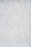 White dirty cement texture Royalty Free Stock Images