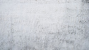 White dirty cement texture Royalty Free Stock Photography