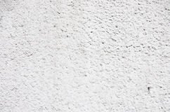 White dirty grunge wall background texture Stock Image