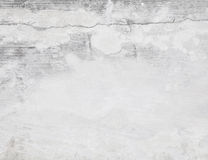 White dirty grunge wall Royalty Free Stock Photo