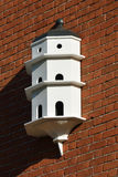 White Dovecote royalty free stock photography