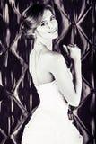 White dress Stock Photo