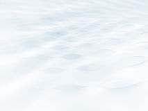 White Dunes. Abstract Product Display Concept Background Stock Image