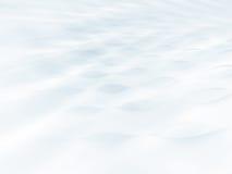 White Dunes Stock Image
