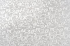 White elliptic background. White multi shade elliptic background Royalty Free Stock Images